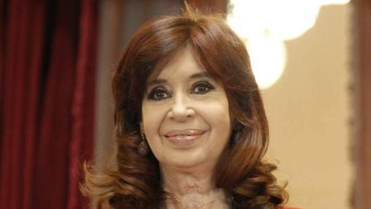 Cristina no tendrá que ir a juicio oral por la causa del Memorándum con Irán, que se abrió con la denuncia del fiscal Alberto Nisman.