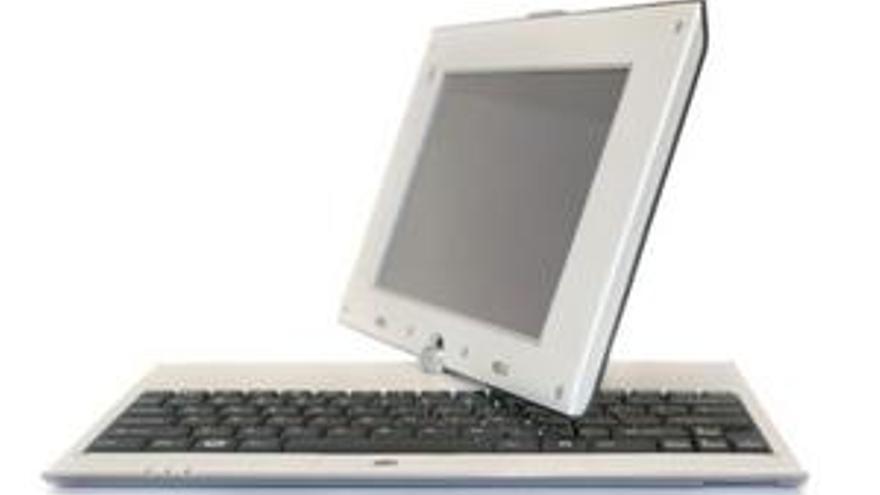 Nace el 'Smartbook', nuevo concepto de dispositivo móvil