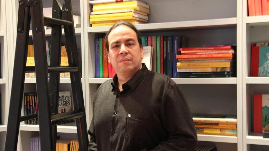 Juan Carlos Méndez Guédez.