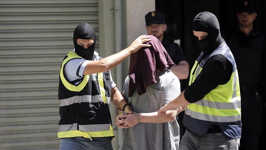 Europol elimina 1.677 cuentas en redes y artículos con propaganda terrorista