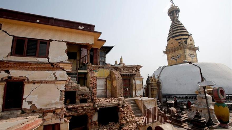 Nepal asigna 1.300 millones de dólares de su partida a la reconstrucción