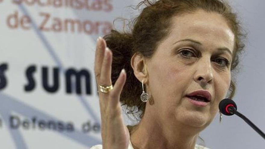 Carla Antonelli, diputada autonómica en Madrid