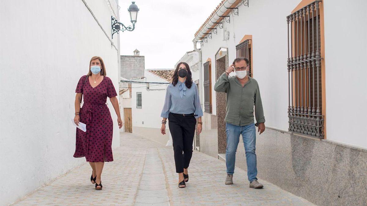 Purificación Joyera en Baena.