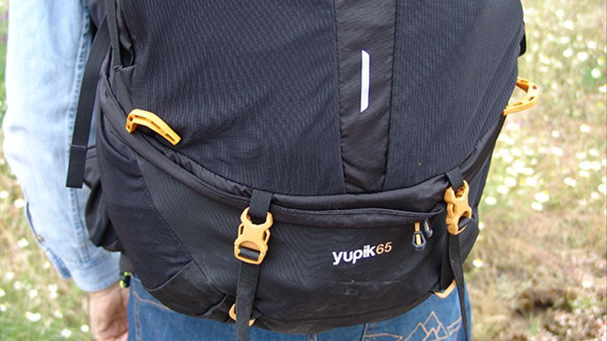 Mochila Yupik 65 de Montane