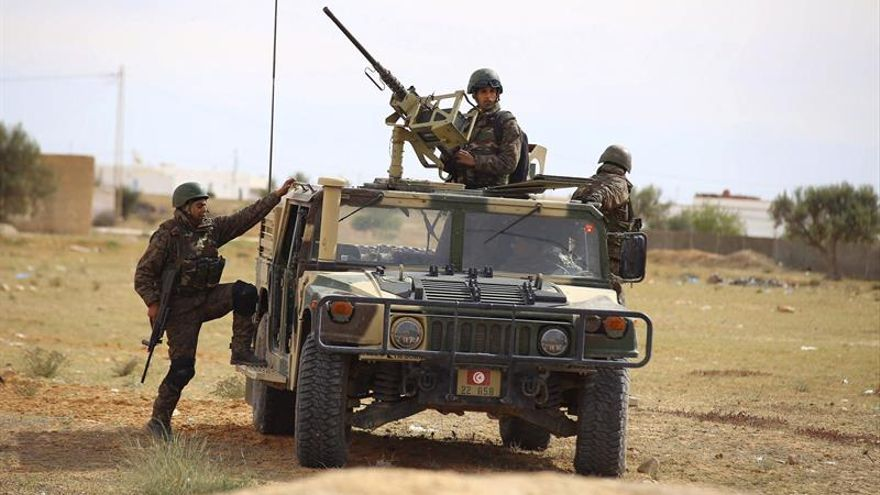 Túnez refuerza su frontera marítima ante el temor del regreso de yihadistas