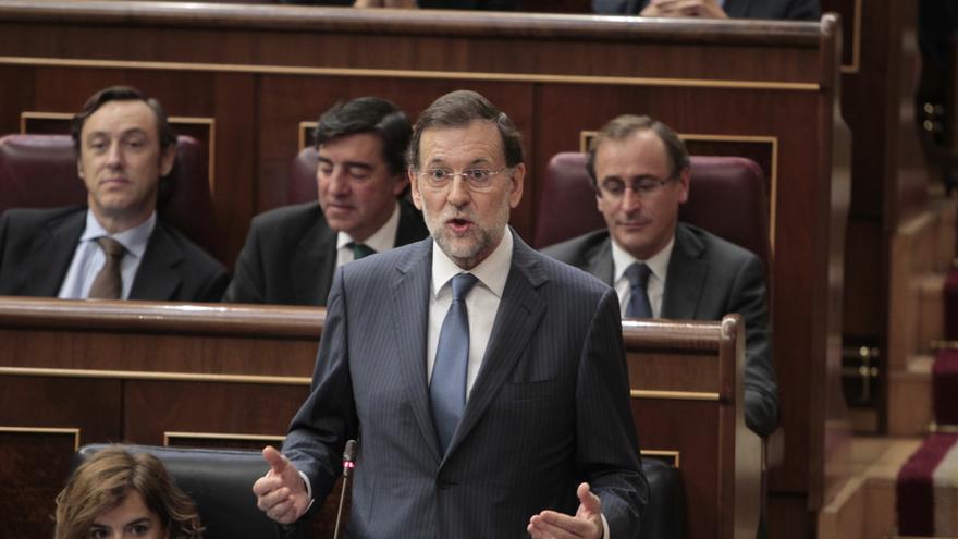 Rajoy pedirá mañana a Artur Mas que no provoque inestabilidad institucional convocando unas elecciones anticipadas