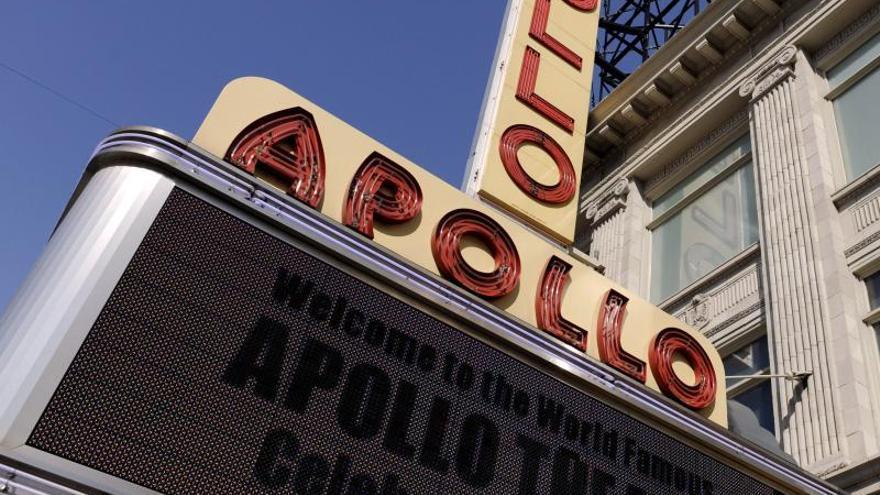El legendario Apollo, cuna de leyendas, cumple 80 años