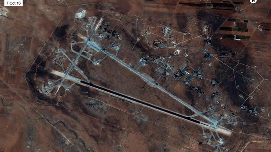 """El ministro de Defensa sirio dice que EEUU se ha vuelto """"socio"""" de los terroristas"""
