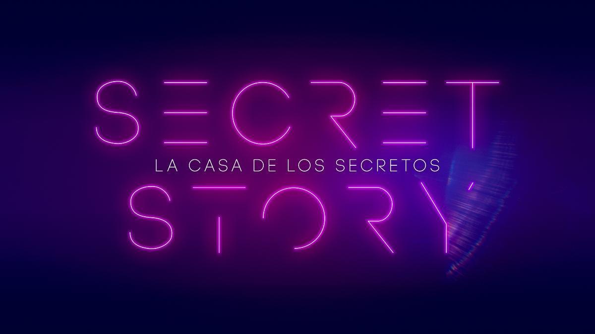 Logo de 'Secret Story'