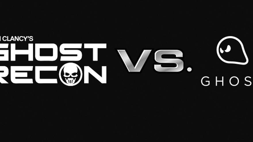 Ghost EA Ubisoft