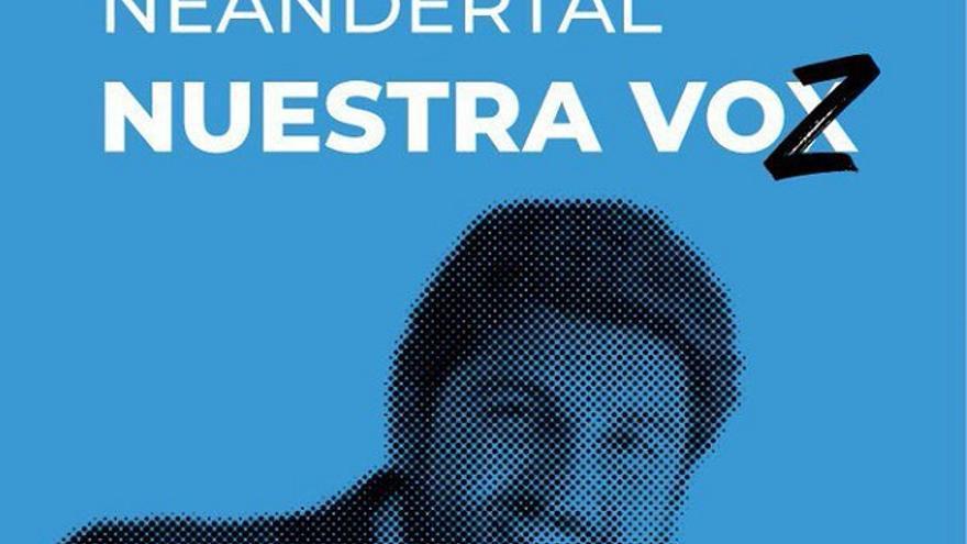 'Contra el pin neandertal, nuestra voz'