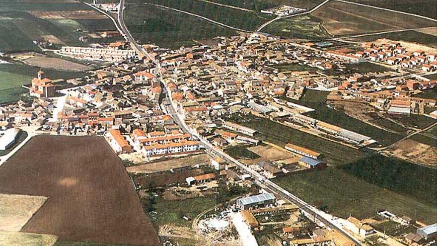 El municipio de Alcabón / Diputación de Toledo