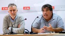 """Intersindical Canaria critica que el actual Gobierno mantenga """"una línea continuísta"""" con CC en las políticas para los empleados públicos"""