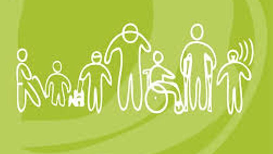 Indispal crea una página web para acercarse a las personas con discapacidad