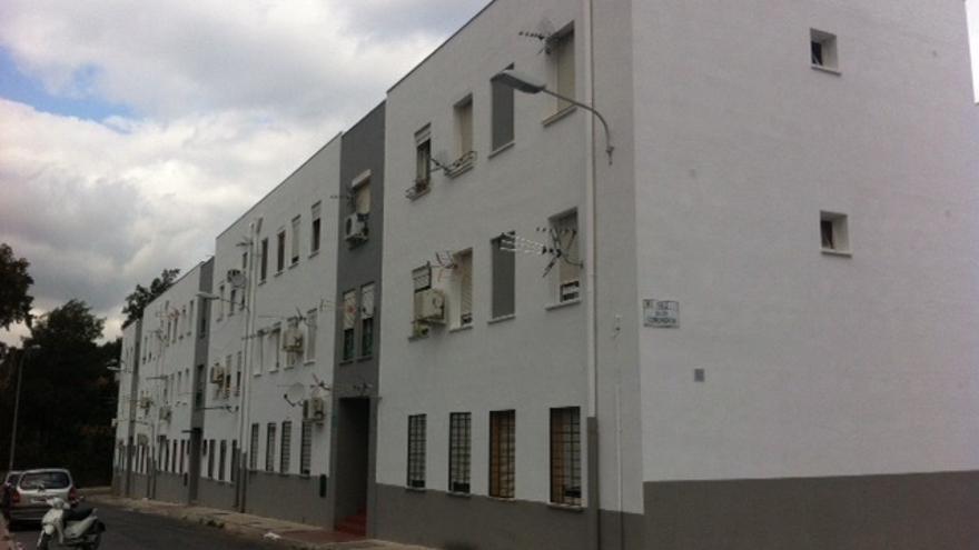 La Junta propone al Gobierno rehabilitar 684 viviendas públicas en la provincia con una inversión de 7 millones