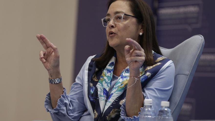 El Salvador y México hablan sobre la necesidad de un abordaje integral de la migración