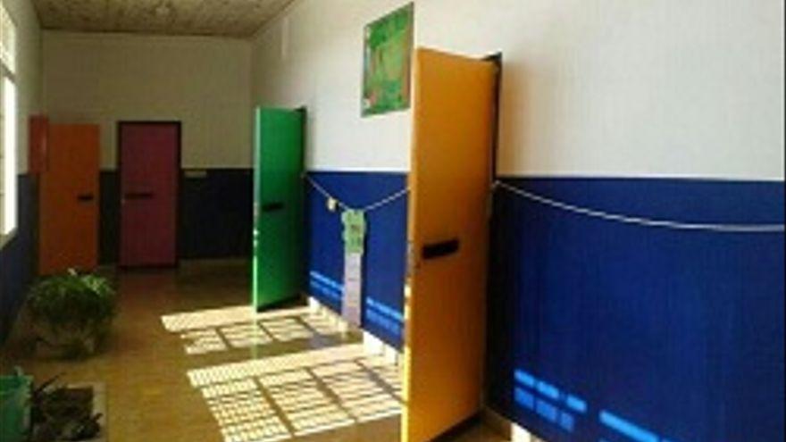IUC pide la participación del Ayuntamiento de Tazacorte para resolver los cortes de luz en el CEO Juan XXIII