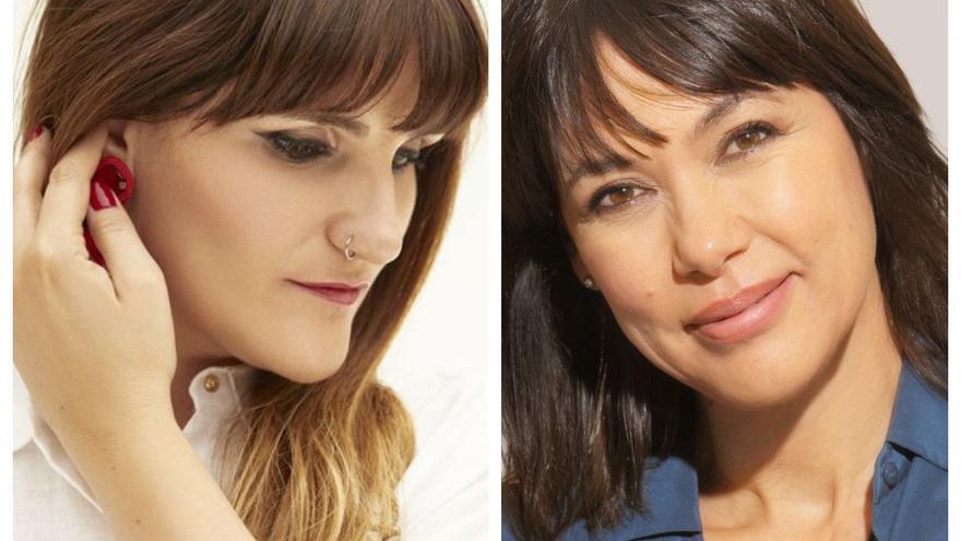 Rozalén y Mabel Lozano, ganadoras del Goya a Mejor Canción y Mejor Corto Documental