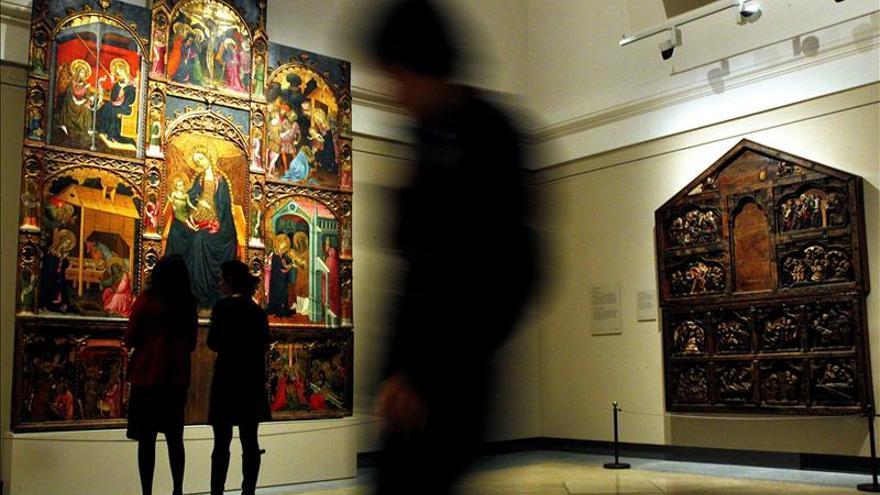El Museo del Prado perdió casi 500.000 visitantes en 2013