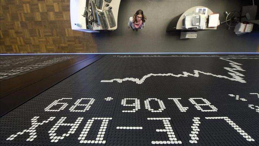 La Bolsa de Fráncfort pierde un 0,07 por ciento en la apertura