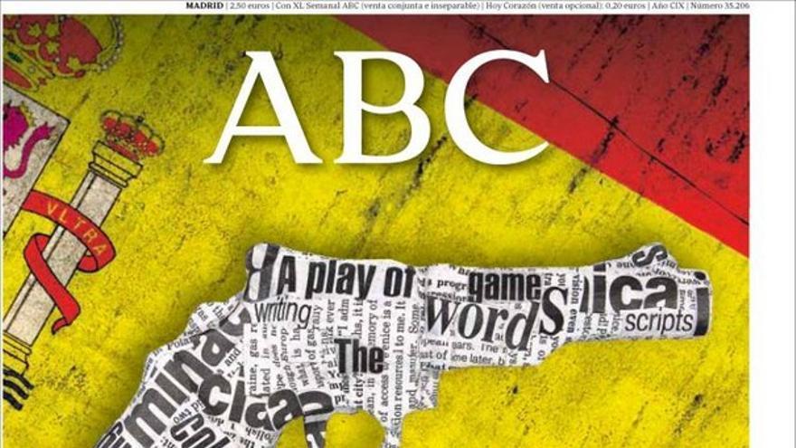 De las portadas del día (20/05/2012) #6