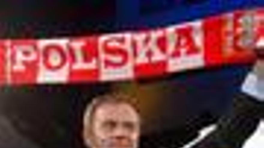 El primer ministro polaco confirma la suspensión del escudo antimisiles norteamericano