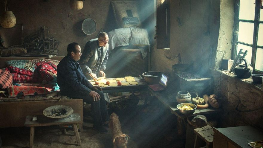'Earth Kiln' | Li Huaifeng