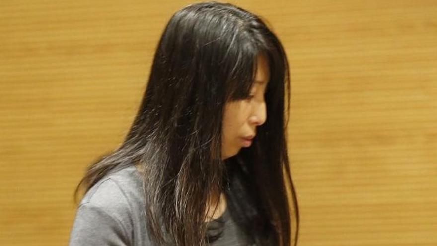 Juicio ante Jurado a una mujer acusada de asesinar al hijo de su pareja para la que se pide prisión permanente revisable