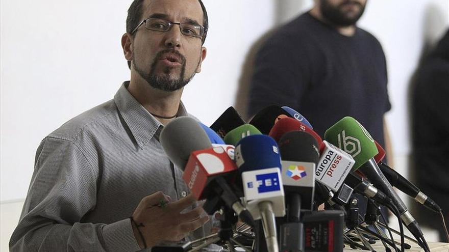 """Podemos afirma sobre el PSM: """"la casta sólo se mira el ombligo"""""""
