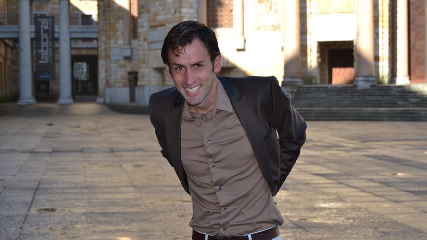Martín Álvarez-Espinar es el responsable de la oficina W3C en España
