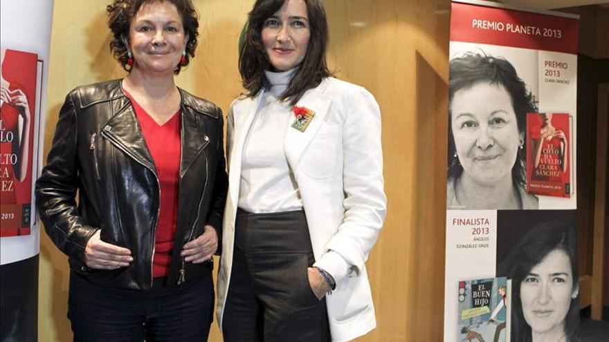 Ganadoras del Premio Planeta reivindican el papel de la cultura en la sociedad
