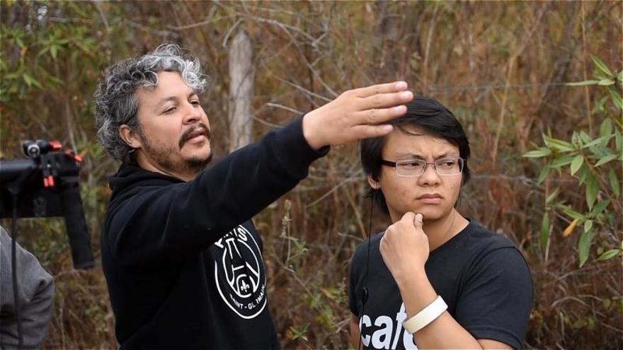 """La realidad de la caficultura hondureña en la película """"Café con sabor a mi tierra"""""""