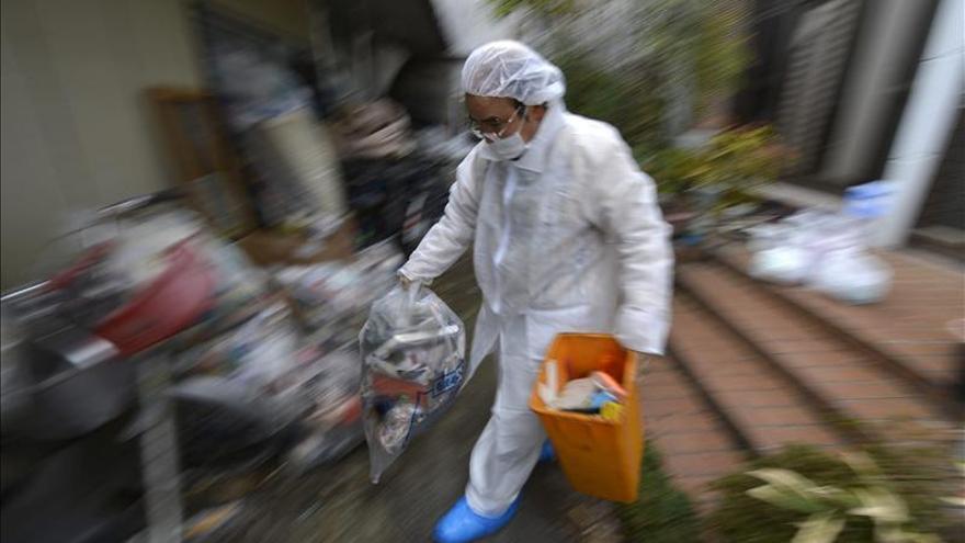 Parte de los evacuados por Fukushima podría no volver a sus casas