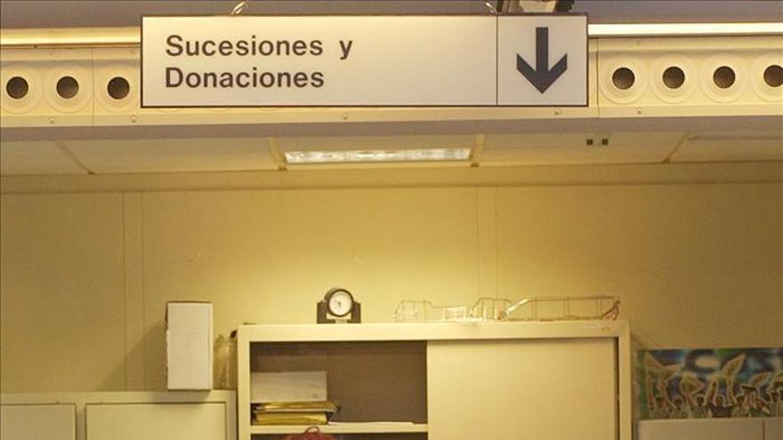 La Comunidad de Madrid recauda un 148 por ciento más de lo previsto por sucesiones y donaciones