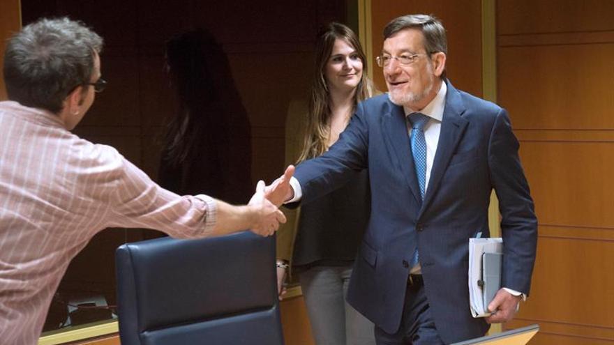 El presidente del Superior de Justicia vasco propone encuentros entre las víctimas policiales y los agresores