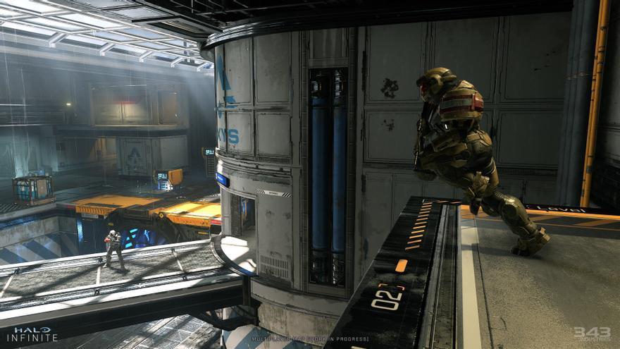 """Xbox apuesta en la E3 virtual por """"Halo"""", """"Starfield"""", """"Forza"""" y """"Redfall"""""""