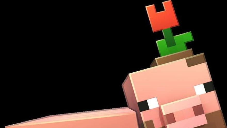 """""""Minecraft"""" celebra su décimo aniversario con una nueva versión para móviles"""