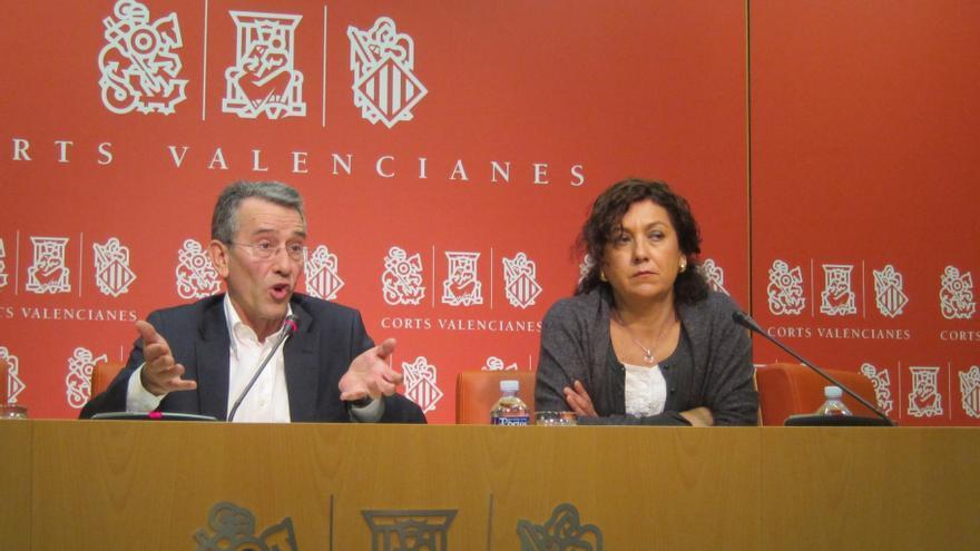 """PSOE valenciano exige la destitución de Carlos Fabra y cree que ayudaría a """"mejorar la imagen de la Comunidad"""""""