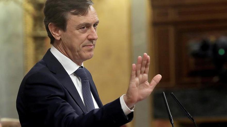 El PP pide que Sánchez desvele su cambio de cromos en debate sobre el estado de la nación