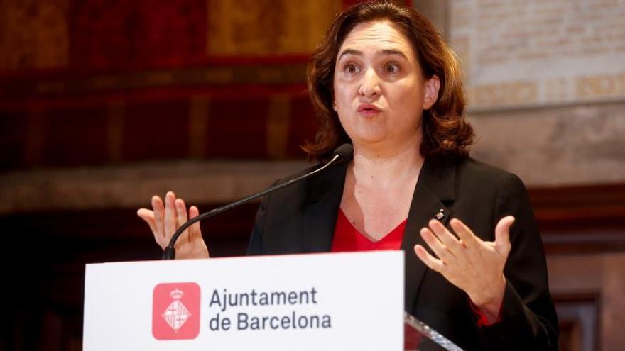 Barcelona abre un expediente sancionador por un alquiler sólo para españoles