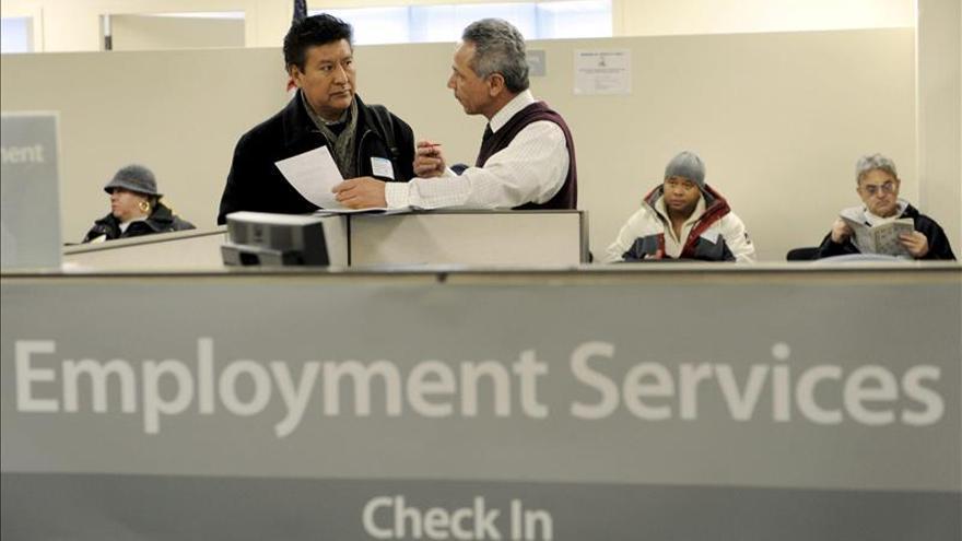 El desempleo en EE.UU. cae al 5,1 por ciento en agosto, el nivel más bajo en siete años