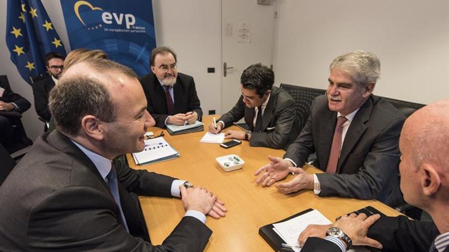 El PE pedirá suspender negociaciones con Turquía ante el deterioro democrático