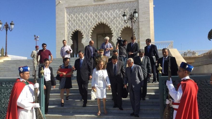 """Pastor censura que los independentistas usen el Parlament para """"vulnerar"""" la Constitución e ir """"contra la democracia"""""""