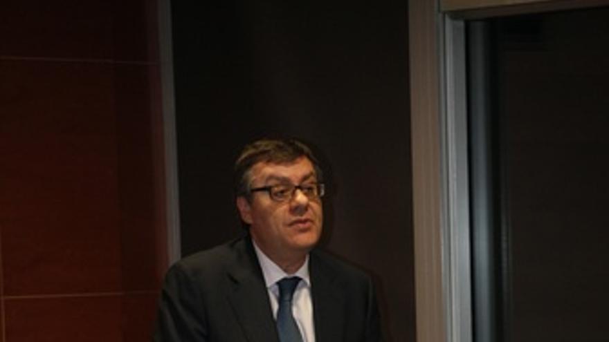 Francesc Palau CIBERER