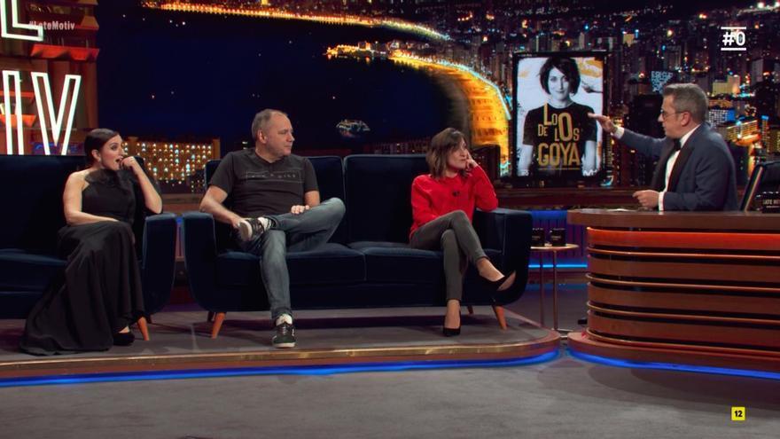 """Susi Caramelo, sobre su nuevo programa: """"Cubrir los Goya ha sido un coñazo que te mueres"""""""