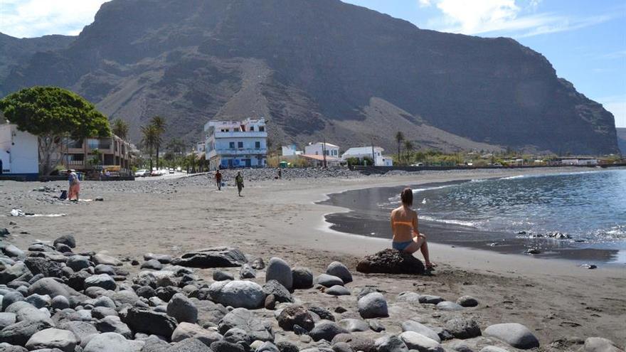 Un positivo de COVID-19 registrado en La Gomera rompe la racha de tres meses sin nuevos casos