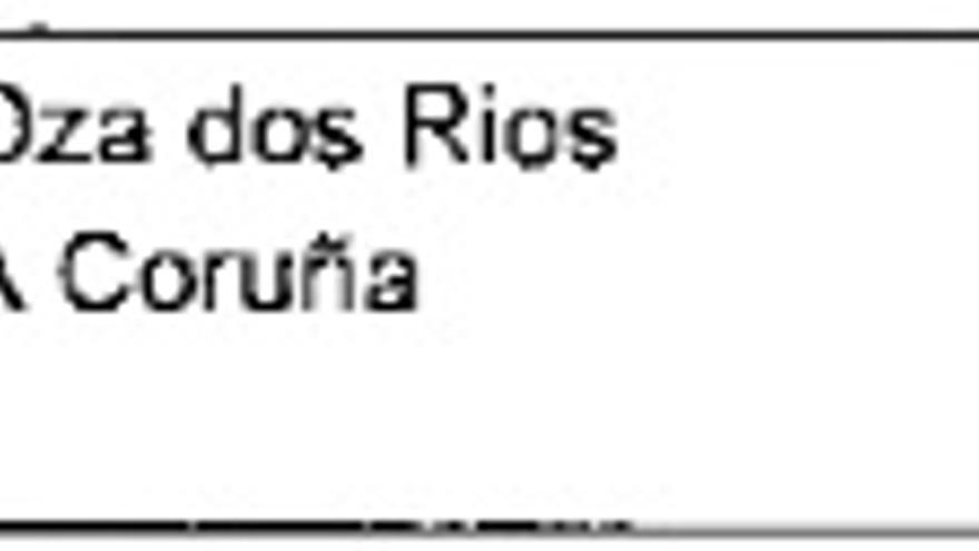 """Vivienda que Antonio Erias declara haber adquirido a través de """"documento privado"""""""
