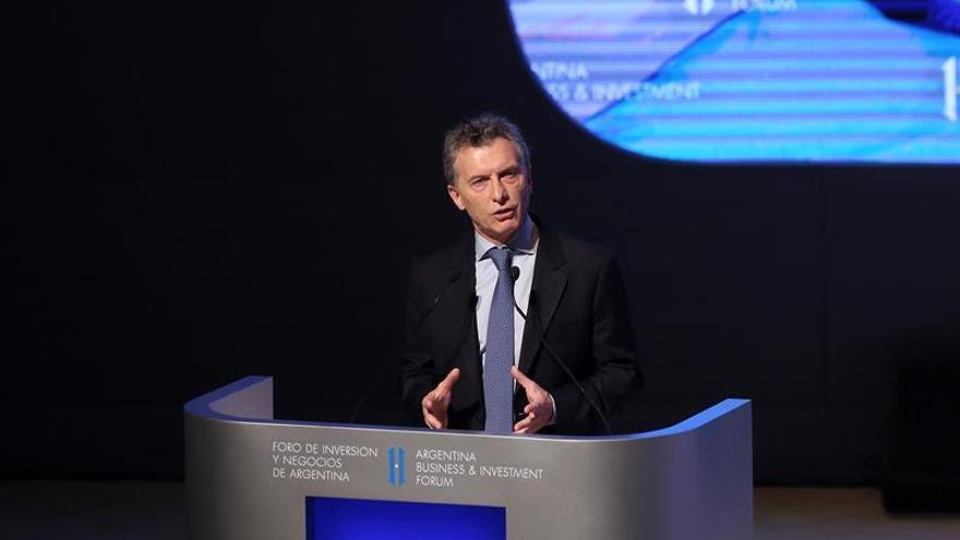 Diputados de Argentina aprueban el presupuesto de 2017, que pasa al Senado