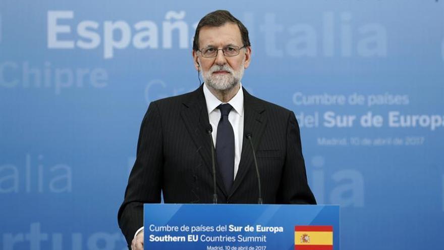 """La Fiscalía rechaza de nuevo por """"innecesario"""" que testifique Rajoy en Gürtel"""