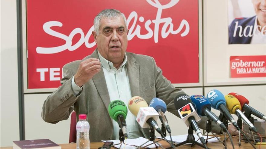 El juez dejará sin efecto las imputaciones de Arrufat, que dimitió por el caso Jamón
